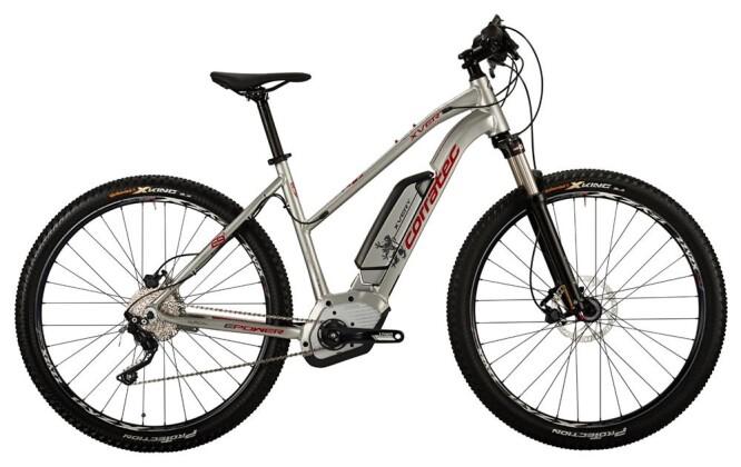 E-Bike Corratec E-Power X Vert 650B Plus X 2017