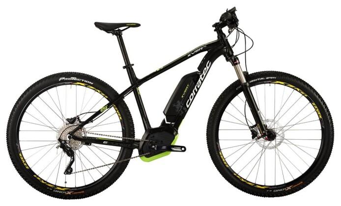 E-Bike Corratec E-Power X Vert 29 Performance Gent 500 2017