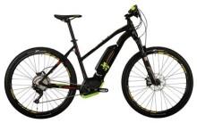E-Bike Corratec E-Power X Vert 650B CX Trapez 500