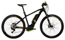 E-Bike Corratec E-Power X Vert 650B CX Gent 500
