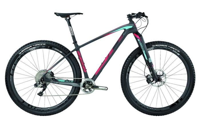 Mountainbike BH Bikes ULTIMATE 29 RS1 DI2 2017