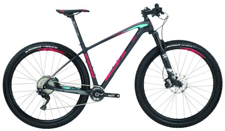 Mountainbike BH Bikes ULTIMATE 29 FOX DI2 2017