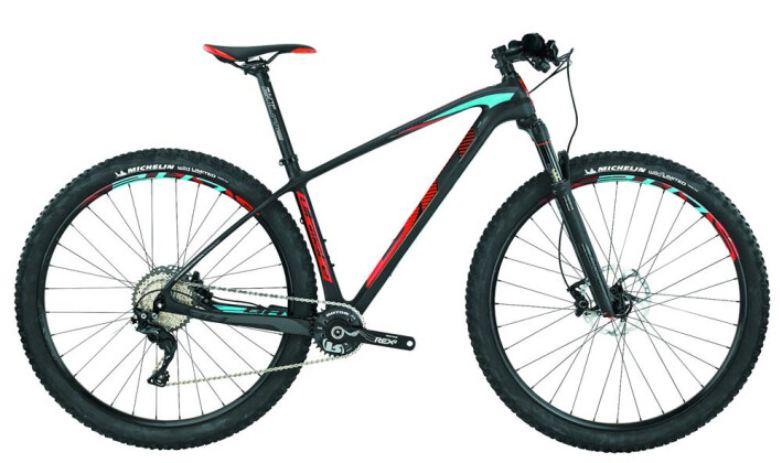 Mountainbike BH Bikes ULTIMATE 29 REBA 2017