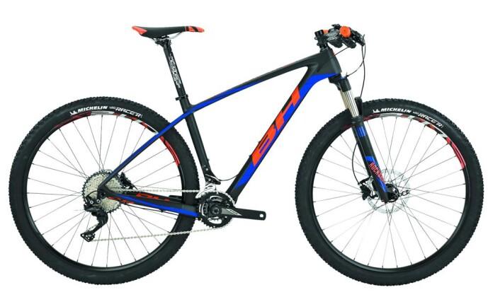 Mountainbike BH Bikes ULTIMATE RC29 RECON 2017