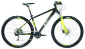 Mountainbike BH Bikes SPIKE 29 XCM 30SP