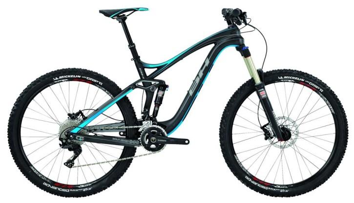 Mountainbike BH Bikes LYNX 6 27,5 CARBON REVELATION 2017
