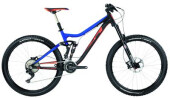 Mountainbike BH Bikes LYNX 6 27,5 ALU REVELATION