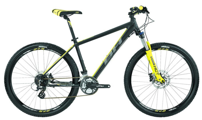Mountainbike BH Bikes LYNX 4.8 29 CARBON RECON 2017
