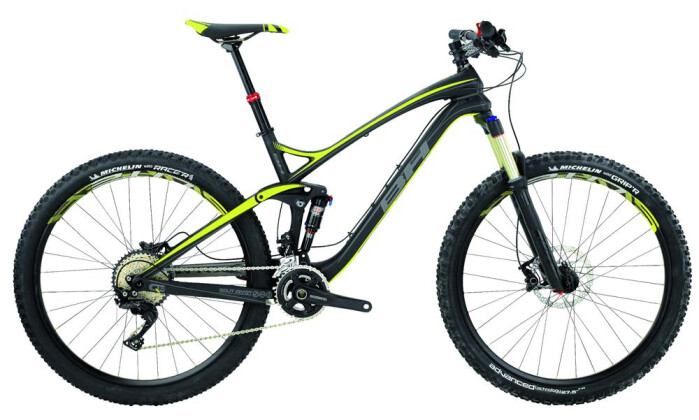 Mountainbike BH Bikes LYNX 4.8 27,5 CARBON RECON 2017