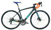 Rennrad BH Bikes QUARTZ DISC ULTEGRA DI2