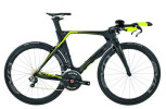 Rennrad BH Bikes AEROLIGHT ULTEGRA DI2