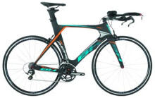 Rennrad BH Bikes AEROLIGHT RC ULTEGRA