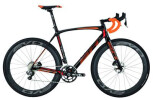 Rennrad BH Bikes RX TEAM DISC ULTEGRA DI2