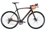 Rennrad BH Bikes RX TEAM DISC ULTEGRA