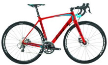 Rennrad BH Bikes GRAVEL ALU DISC TIAGRA