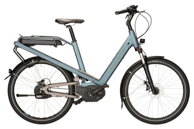 E-Bike Riese und Müller Culture automatic 2017