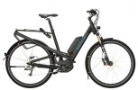 E-Bike Riese und Müller Homage dualdrive