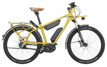 E-Bike Riese und Müller Charger GX rohloff