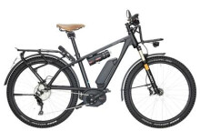 E-Bike Riese und Müller Charger GX touring HS