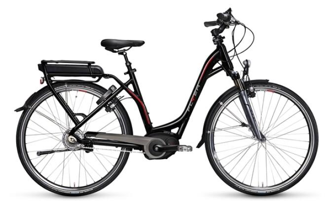 E-Bike FLYER B-Serie 2017