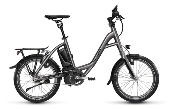 E-Bike FLYER Flogo 2017