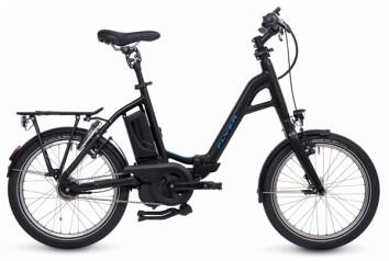 E-Bike FLYER Pluto