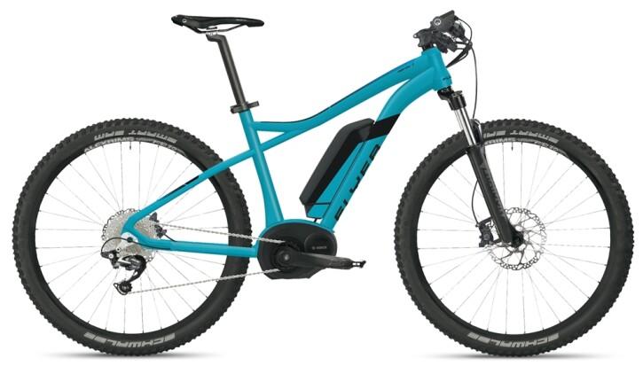E-Bike FLYER Uproc1 2017