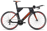 Rennrad Cube Aerium C:68 Race carbon´n´flashred
