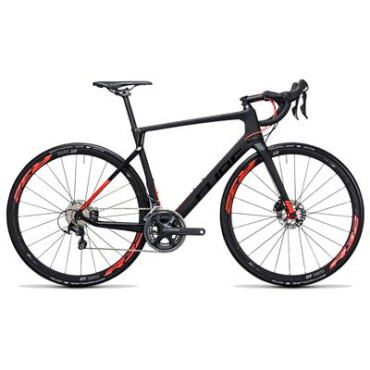 Cube Abree C 62 Race Disk