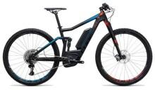 E-Bike Cube Stereo Hybrid 120 C:62 SLT 500 29 zeroblack