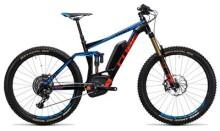 E-Bike Cube Stereo Hybrid 160 HPA Action Team 500 27.5