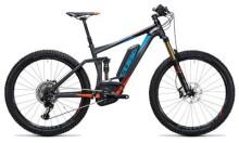 E-Bike Cube Stereo Hybrid 140 HPA SL 500 27.5