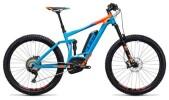E-Bike Cube Stereo Hybrid 140 HPA Race 500 27.5