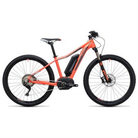 Cube Access WLS Hybrid Race Disc 27,5 500 Wh