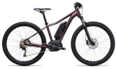E-Bike Cube Access WLS Hybrid Pro 500 hazy purple´n´grey