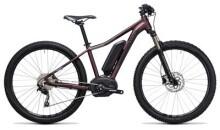 E-Bike Cube Access WLS Hybrid Pro 400 hazy purple´n´grey