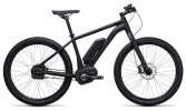 E-Bike Cube SUV Hybrid Race 500 27.5 black´n´grey