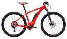 E-Bike Cube Reaction Hybrid HPA SL 500 red´n´flashorange
