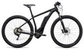 E-Bike Cube Reaction Hybrid HPA SL 500 black´n´glossy