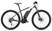 E-Bike Cube Reaction Hybrid HPA Pro 400 grey´n´blue
