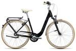 Citybike Cube Elly Cruise black´n´white