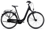 Citybike Cube Town Pro Comfort black