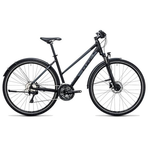Cube Nature Allroad Lady