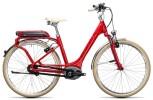 E-Bike Cube Elly Cruise Hybrid 400 red´n´white