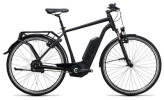 E-Bike Cube Delhi Hybrid Pro 500 black edition