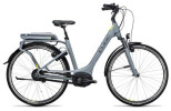 E-Bike Cube Delhi Hybrid 500 grey´n´lime