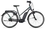 E-Bike Cube Travel Hybrid Pro 500 grey´n´flashgreen