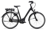 E-Bike Cube Travel Hybrid RT 500 black´n´white