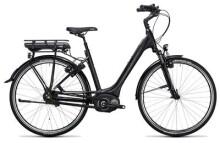E-Bike Cube Travel Hybrid RT 400 black´n´white