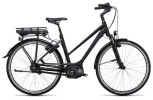 E-Bike Cube Travel Hybrid 500 black´n´white
